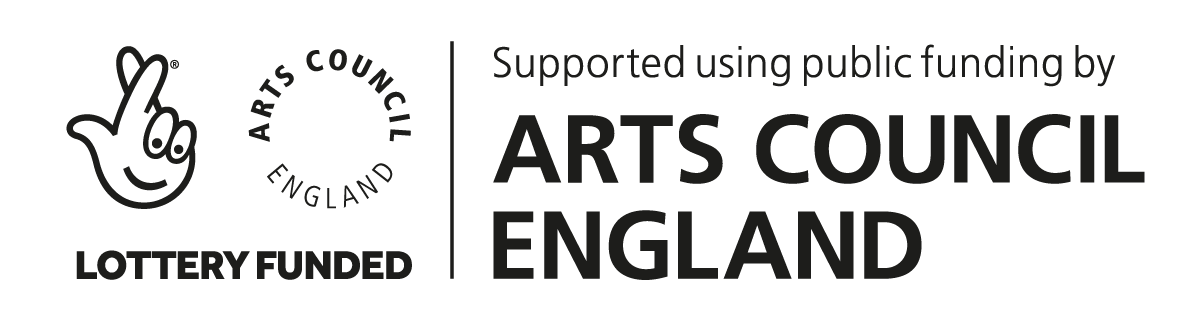 Arts Counil Logo
