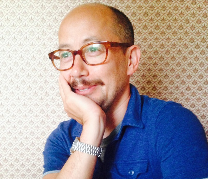 Nick Tandavanitj, Artist