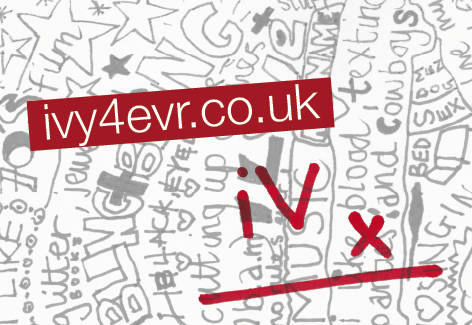 Ivy4Evr graphic