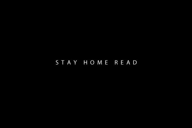 Stay Home Read