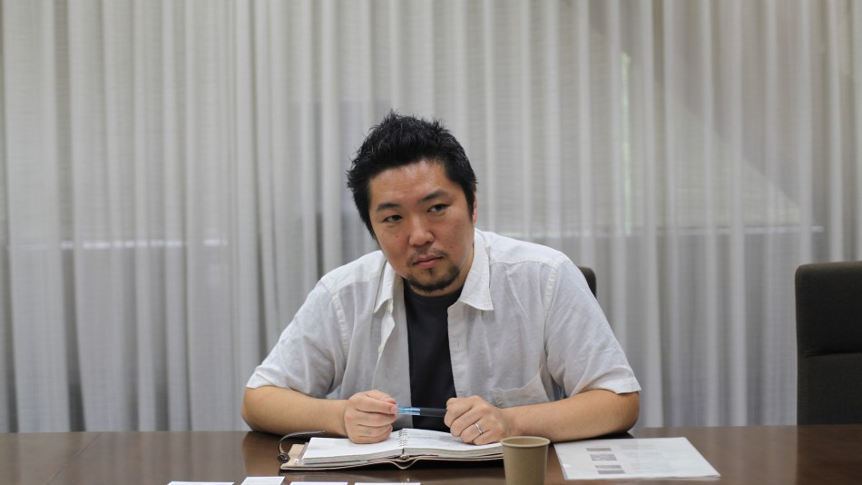 Daisuke Oono