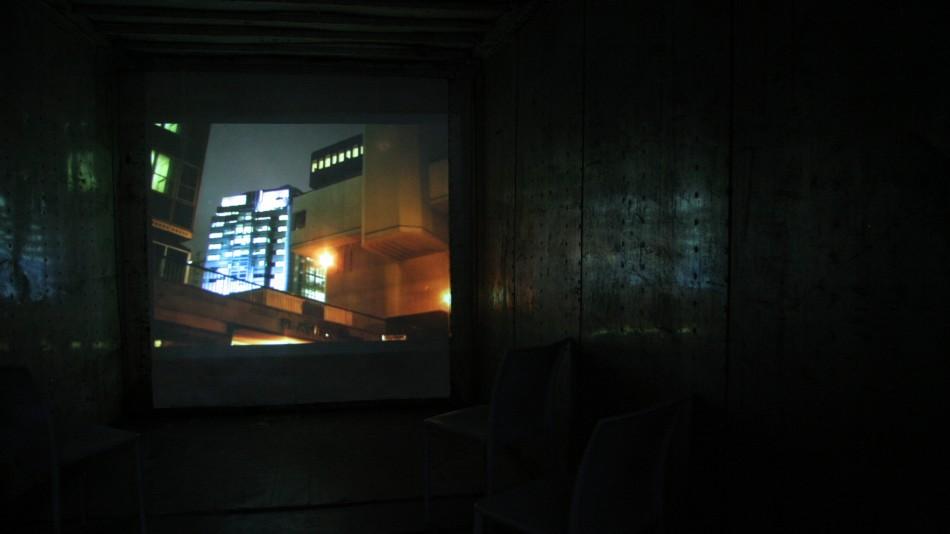 TRUCOLD at Fringe Fusine, Venice Biennale