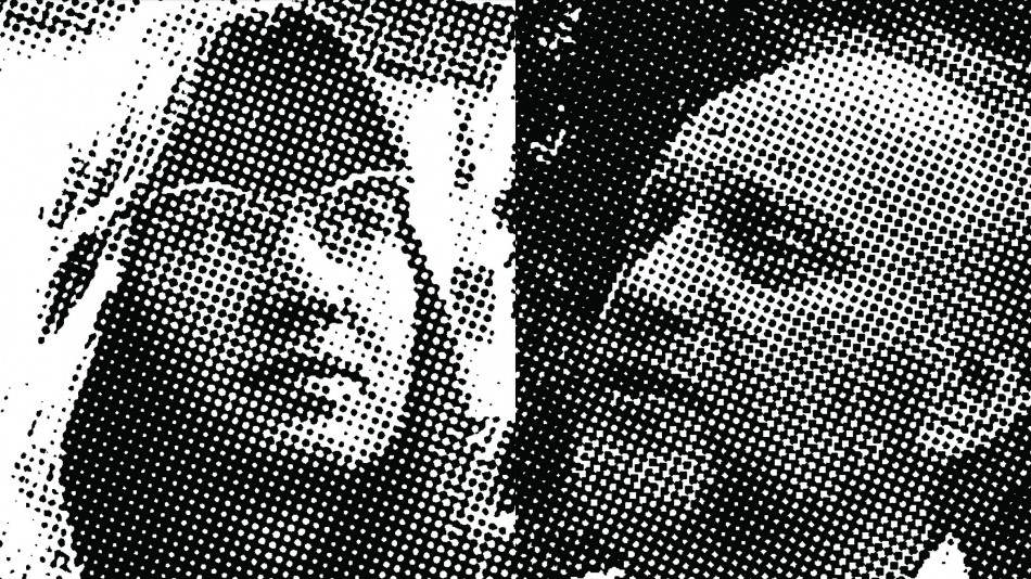 Dial Ulrike And Eamon Compliant © Blast Theory