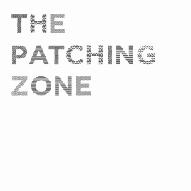 The Patching Zone logo