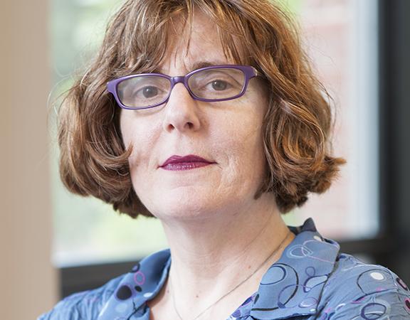 Dr Celia Pearce