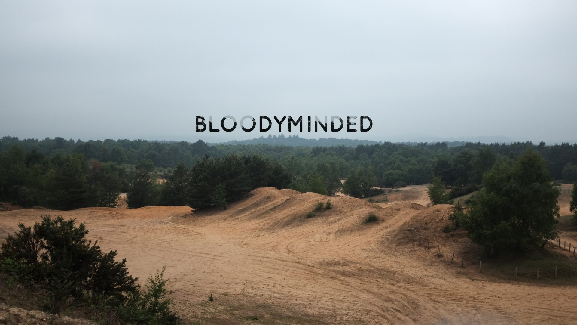 Bloodyminded: The UK's first live interactive feature film