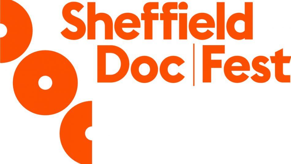 Sheffield doc fest logo