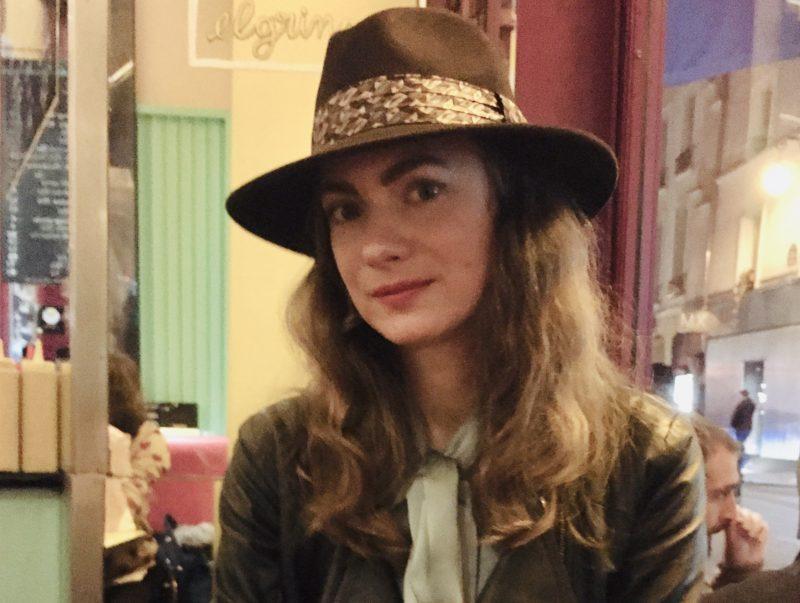 photo of Anne Rupert